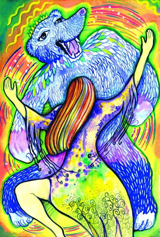 dancingbear