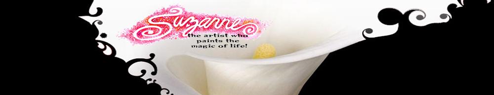 Logo suzannesart.com