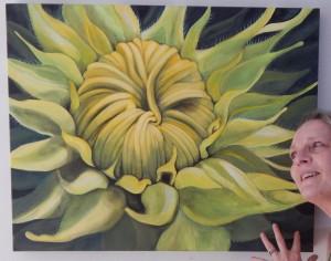 PFS Sunflower&Me